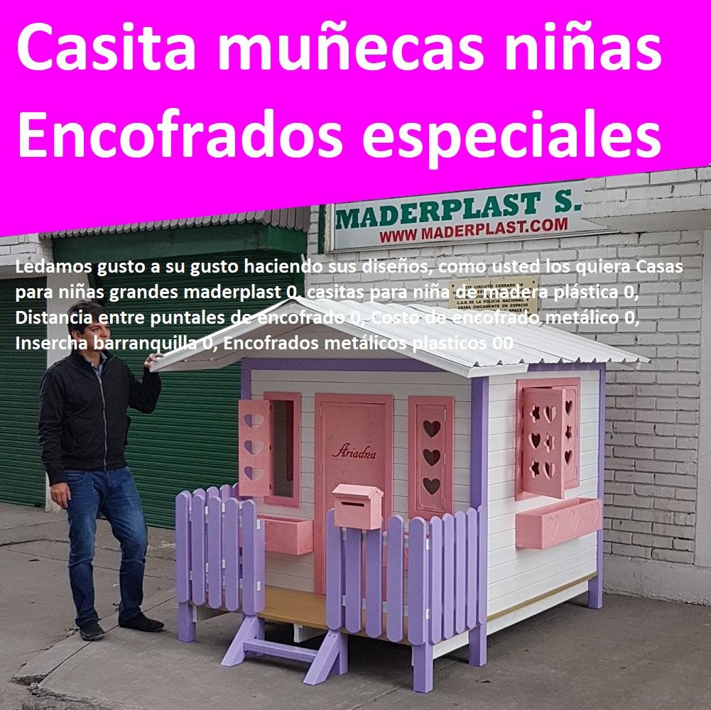 Parques juegos infantiles en plastico for Casa infantil jardin