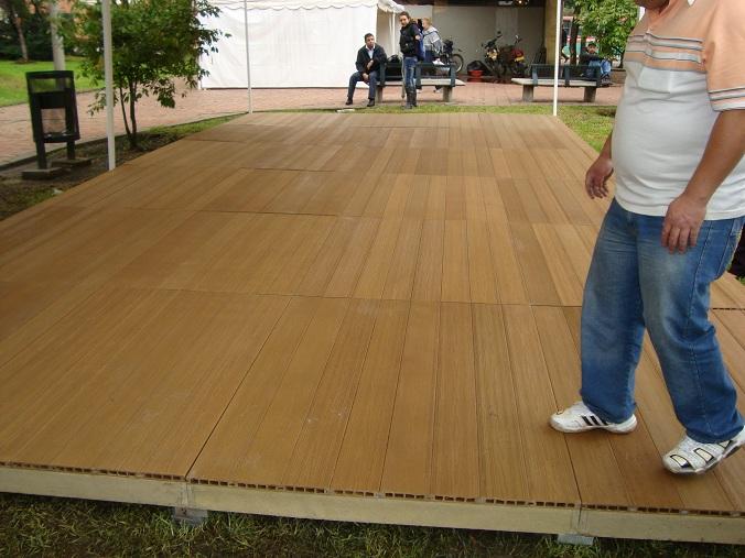 Pisos industriales pl sticos suelos tr fico pesado ep xicos - Suelos de caucho para exteriores ...