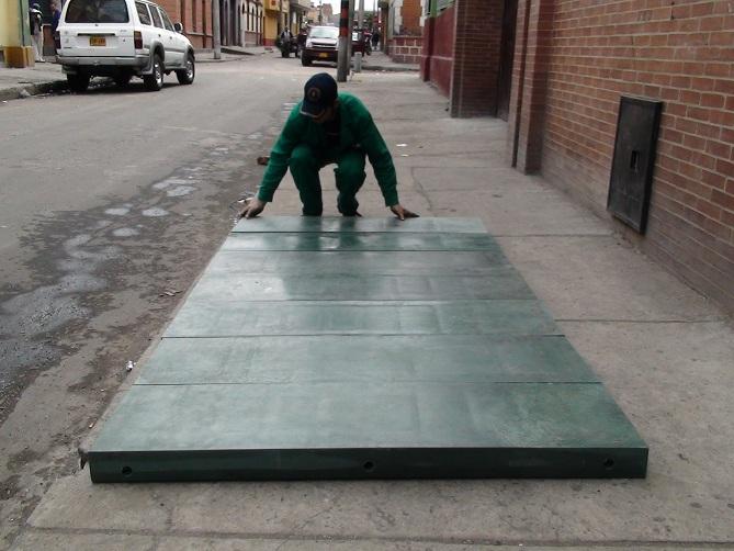Pisos industriales pl sticos suelos tr fico pesado ep xicos - Material construccion barato ...