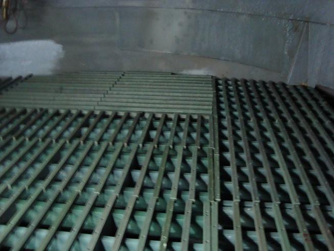 Pisos industriales pl sticos suelos tr fico pesado ep xicos - Tipos de suelos para pisos ...