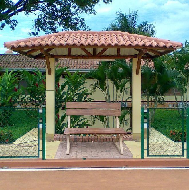Ba os duchas m viles kioscos garitas casetas shelters for Casetas para terrazas