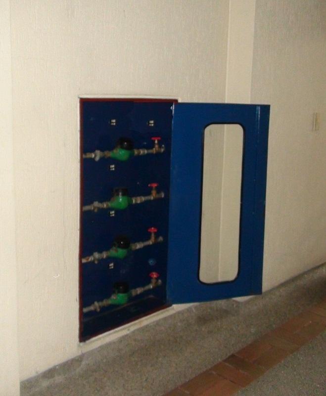 Tapas medidor - Tapas decorativas para contadores luz ...