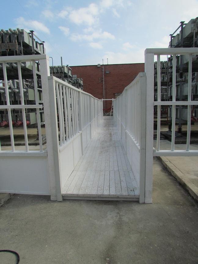 Rejas de seguridad para balcones puertas ventanas y - Cerramiento para balcones ...