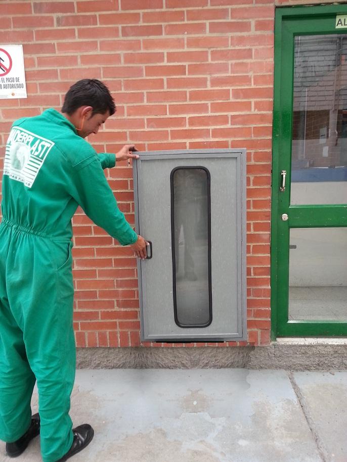 47 planta tratamiento aguas residuales petar desarenador - Contenedores de agua ...