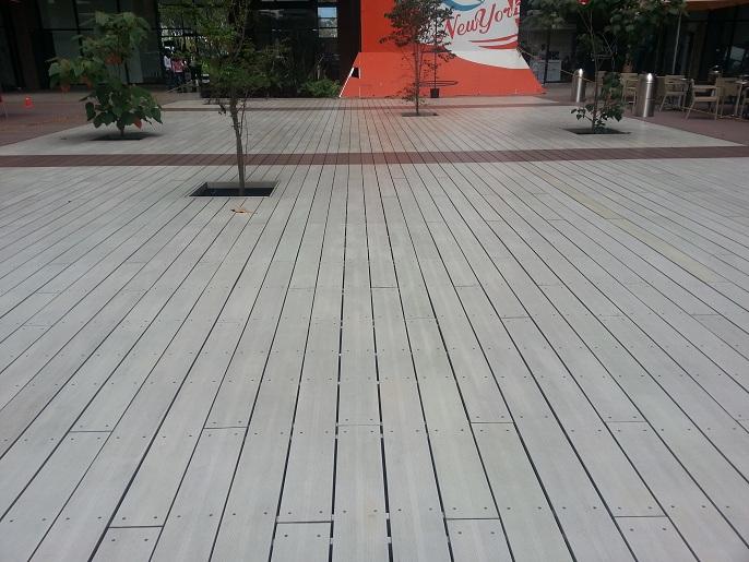 07 decks pisos terrazas pisos flotantes madera pl stica - Maderas tratadas para exterior ...