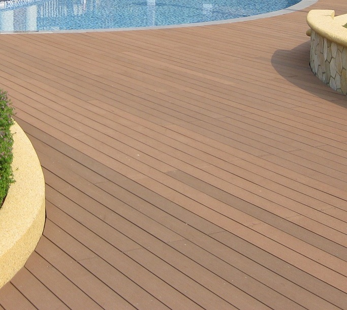 Suelo de madera para exterior finest para with suelo de - Suelo exterior madera ...