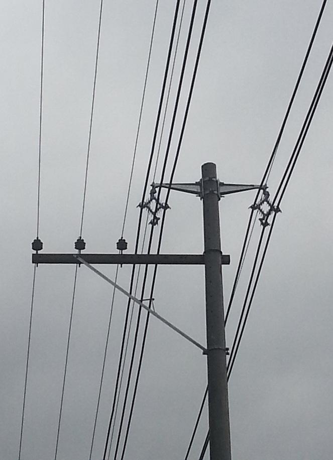 de_líneas_eléctricas_aérea_de_alta_tensión_del_conductor_separador