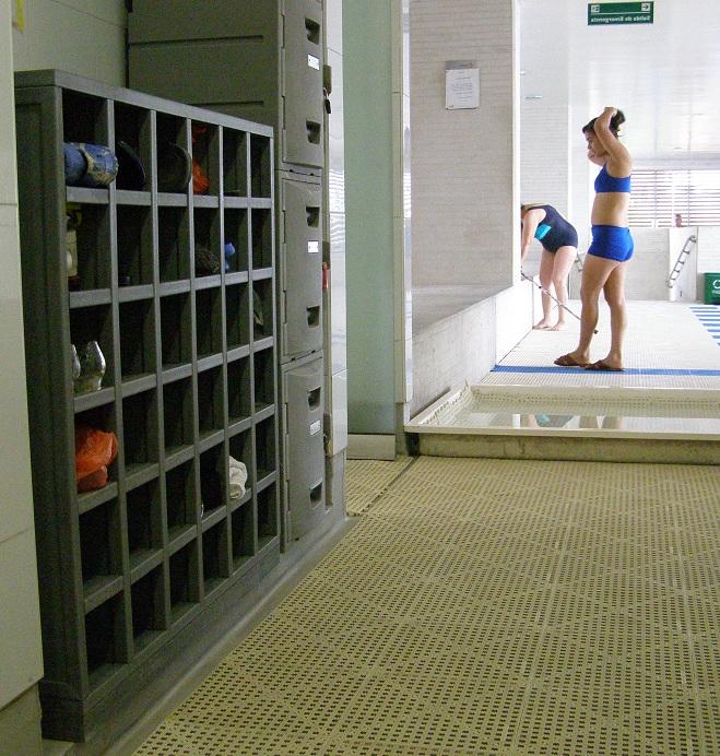 Estanter as pl sticas racks gabinetes pl sticos armarios - Estanterias para botellas ...