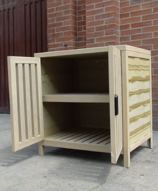 muebles sillas asientos camas de sauna turco yacusi baños de