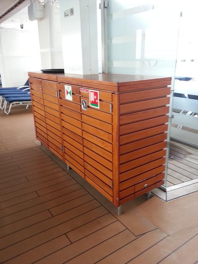 Baños Vestidores Empleados:para empleados baño de empleados con casilleros lockers plásticos