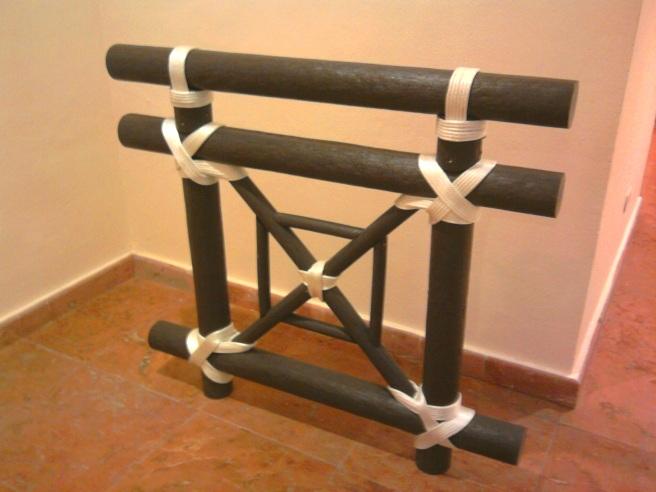 Madera para revestimientos exteriores maderplast 87 maderas sinteticas alternativas tipo de - Barandilla de madera exterior ...