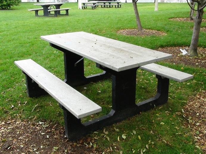 Mesa y sillas de jardin como decorar una sala comedor - Mesa de jardin ...