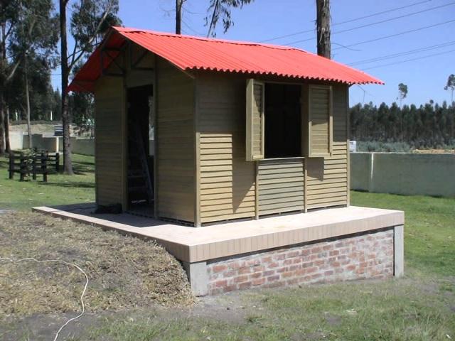 casita de muecas casa en el rbol quioscos garitas casetas para parque recreacin casas cabaas