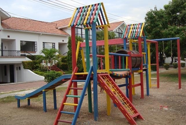 nuevo moderno diseo futurista clasico parque infantil tunel barril pasadero cueva caverna puente para