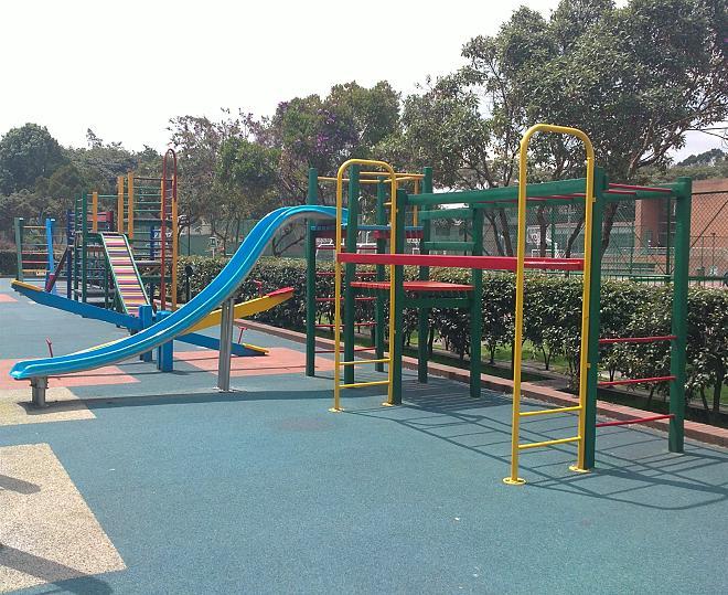 Best Juegos Para Jardin Metalicos Pictures - Sledbralorne.com ...