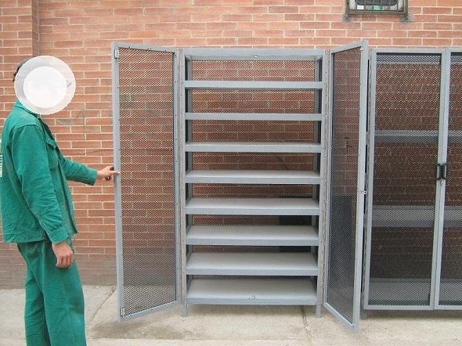 soluciones industriales de plastico 75 logistica almacenar estantería