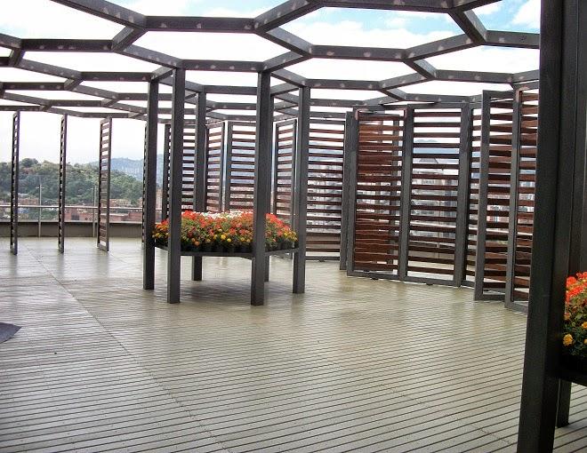 nuevo material estructural estructuras de madera diseo y clculo diseo de estructuras de madera plstica nueva with estructuras metalicas para terrazas