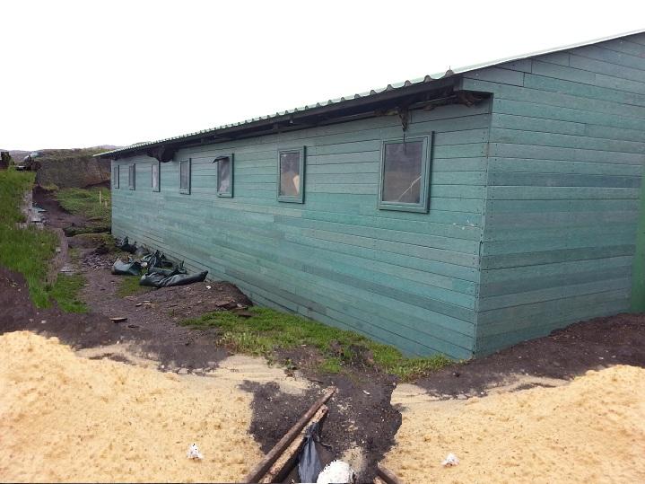 42 casas campamentos prefabricados casetas m viles for Casas y casetas prefabricadas