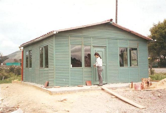 caseta en madera plstica maderplast carpintera quioscos shelters casetas cabaas casas en maderas inmunizadas ebanista