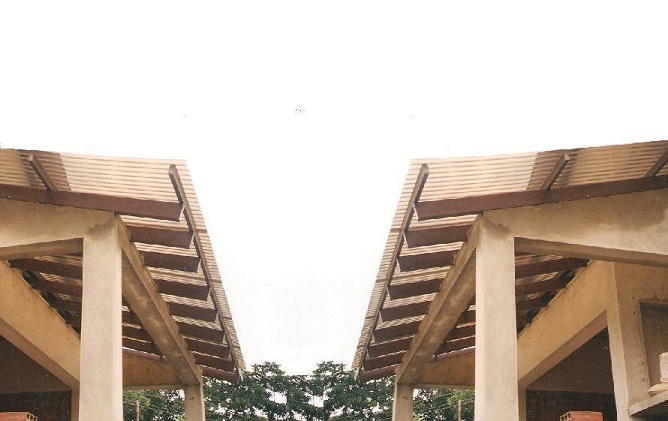 Casas prefabricadas campamentos prefabricados casetas for Casetas chapa galvanizada segunda mano