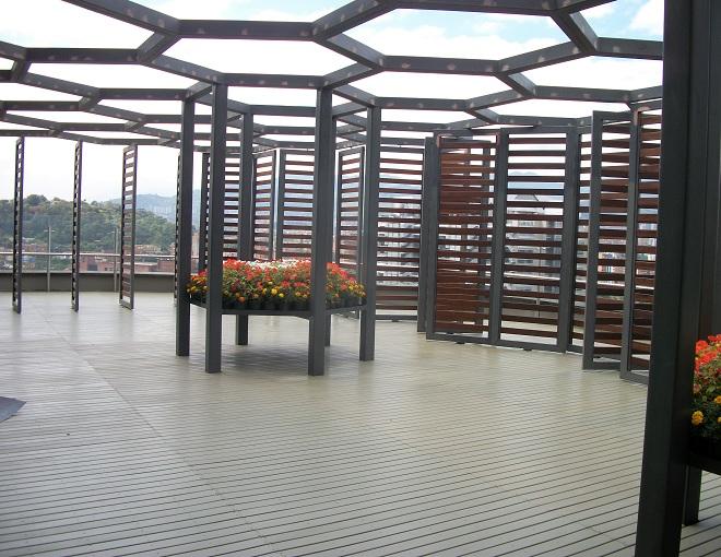 Casetas para terraza caseta de madera x x m decor caseta for Casetas resina baratas
