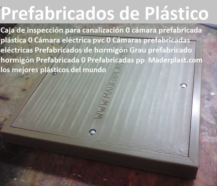 18 electrificadoras redes el ctricas postes crucetas - Arquetas prefabricadas pvc ...