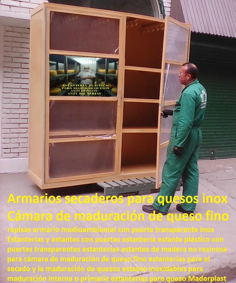 24 estanter as racks gabinetes pl sticos armarios muebles - Estanterias para despensas ...