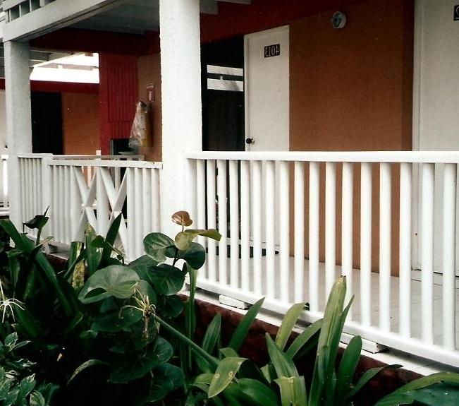Barandillas para terrazas latest vallas de terraza - Barandas de terrazas ...