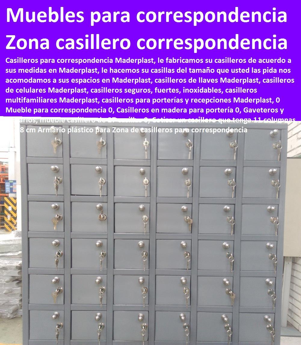 Artesanato Reciclar ~ 12 LOCKER PLÁSTICO CASILLEROS PLÁSTICOS CASILLERO PARA ROPA LOCKERS MONEDERO