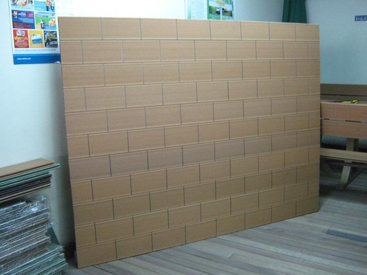 38 madera pl stica maderplast perfiles maderas inmunizadas - Laminas de madera para pared ...