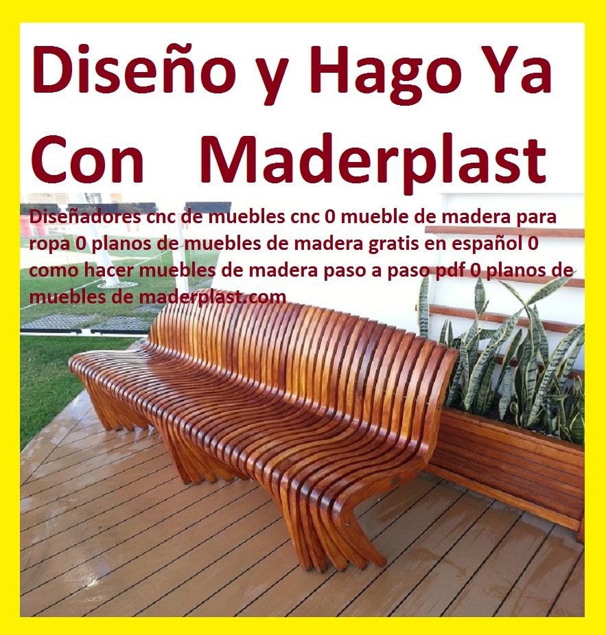 17 mesa y sillas para exteriores pl sticos con parasoles for Planos silla ergonomica pdf