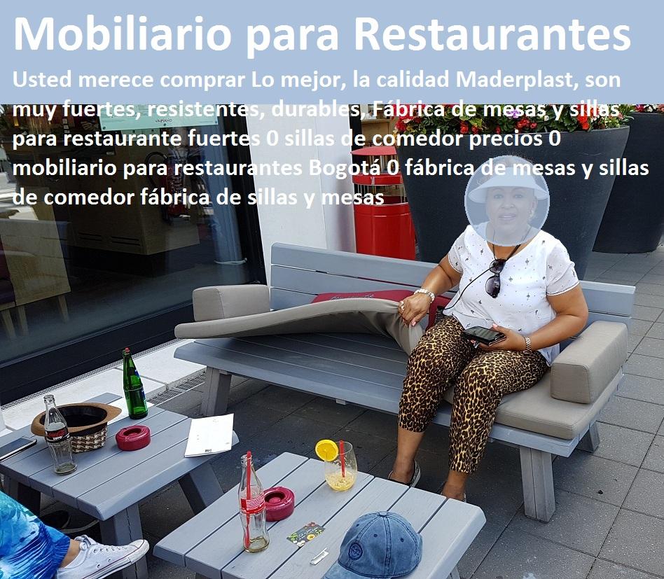 17 mesa y sillas mobiliario para exteriores pl sticos for Comedores y sus precios