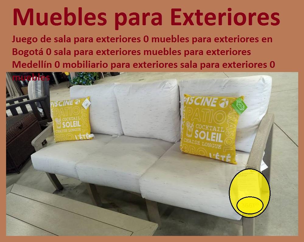17 Mesa Y Sillas Mobiliario Para Exteriores Pl Sticos Juegos De  # Muebles Fijos Especificaciones
