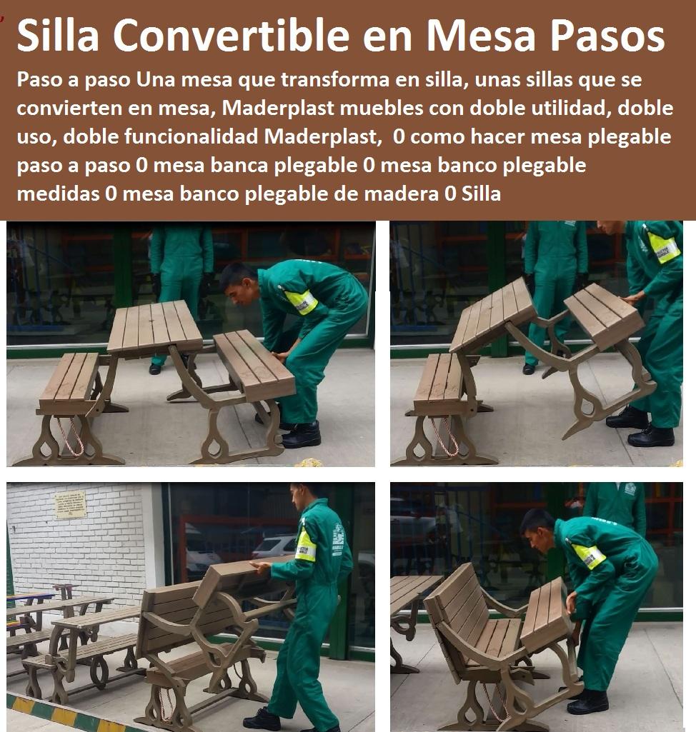 17 Mesa Y Sillas Mobiliario Para Exteriores Pl Sticos Juegos De  # Muebles Punto Paso