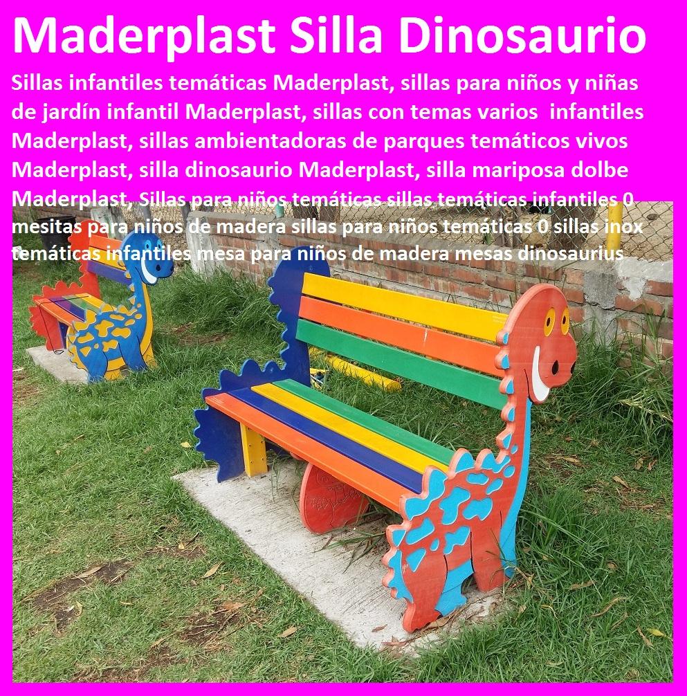 17 mesa y sillas mobiliario para exteriores pl sticos - Mesa y sillas para ninos de madera ...
