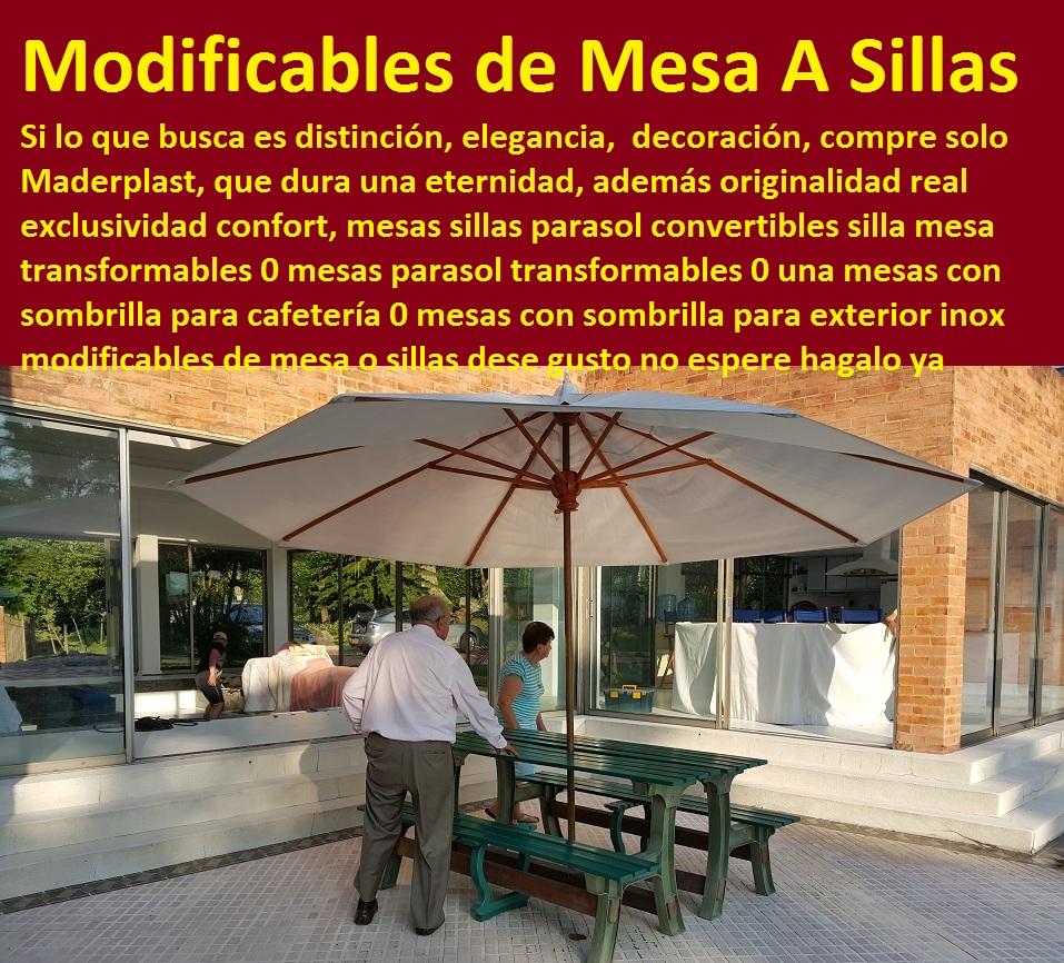 17 mesa y sillas mobiliario para exteriores pl sticos for Mesas para cafeteria