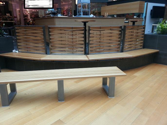 30 muebles campestres exteriores interiores mobiliarios - Muebles para tapizar ...