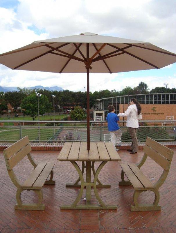 Toldos para patios exteriores elegant consejos para - Toldos para patios exteriores ...