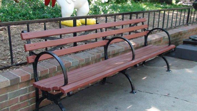 30 muebles campestres exteriores interiores mobiliarios for Mobiliario exterior