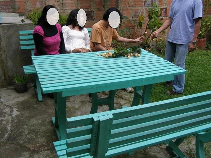30 muebles campestres exteriores interiores mobiliarios for Sillas y sillones para jardin
