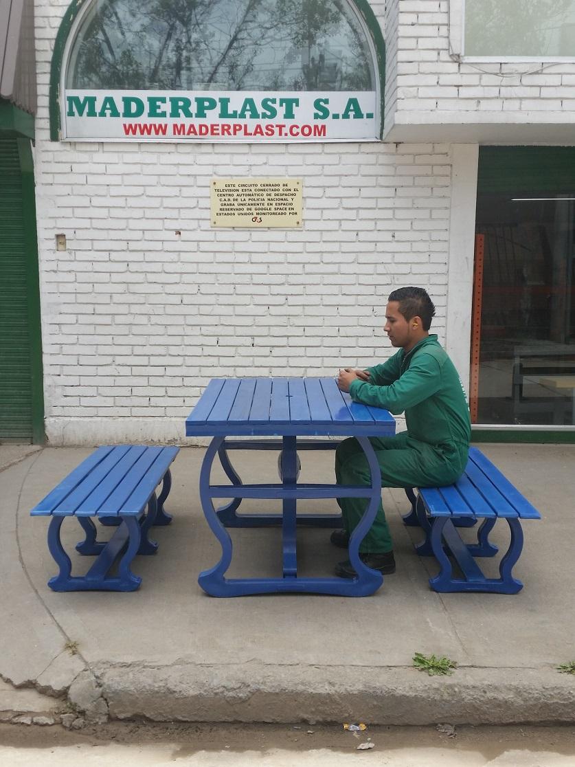 30 Muebles Campestres Muebles Para Exteriores Interiores  # Muebles Bucaramanga Centro