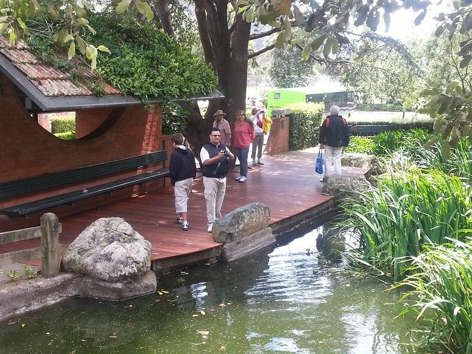 Dise o y calculo estanques y jardines acuaticos pdf casa for Estanques y jardines acuaticos