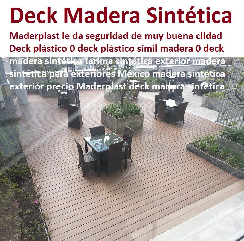 deck plstico deck plstico smil madera deck madera sinttica tarima sinttica exterior madera sinttica
