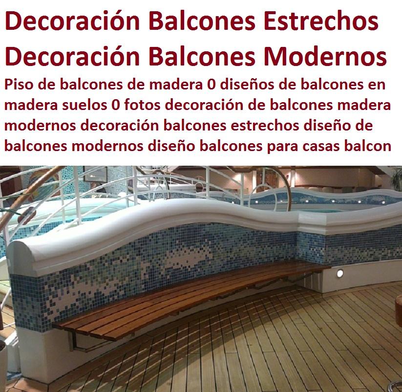 20 pisos decorativos madera pl stica finas maderas de - Suelos modernos para casa ...