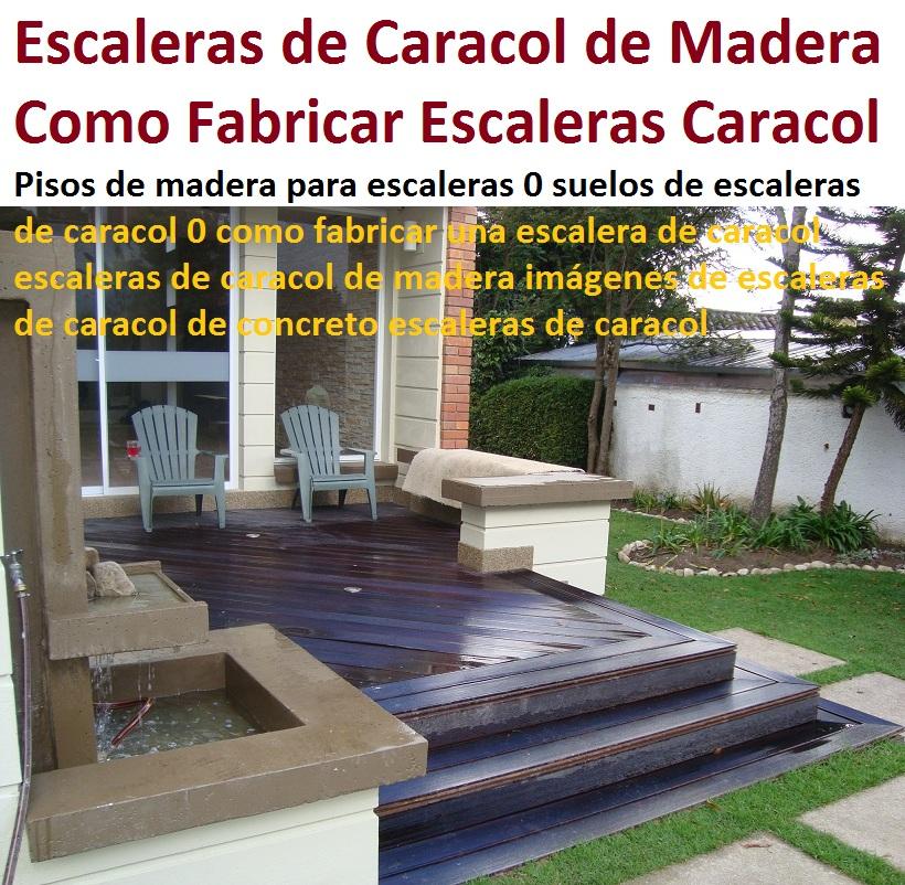 pisos de madera para escaleras suelos de escaleras de caracol como fabricar una escalera
