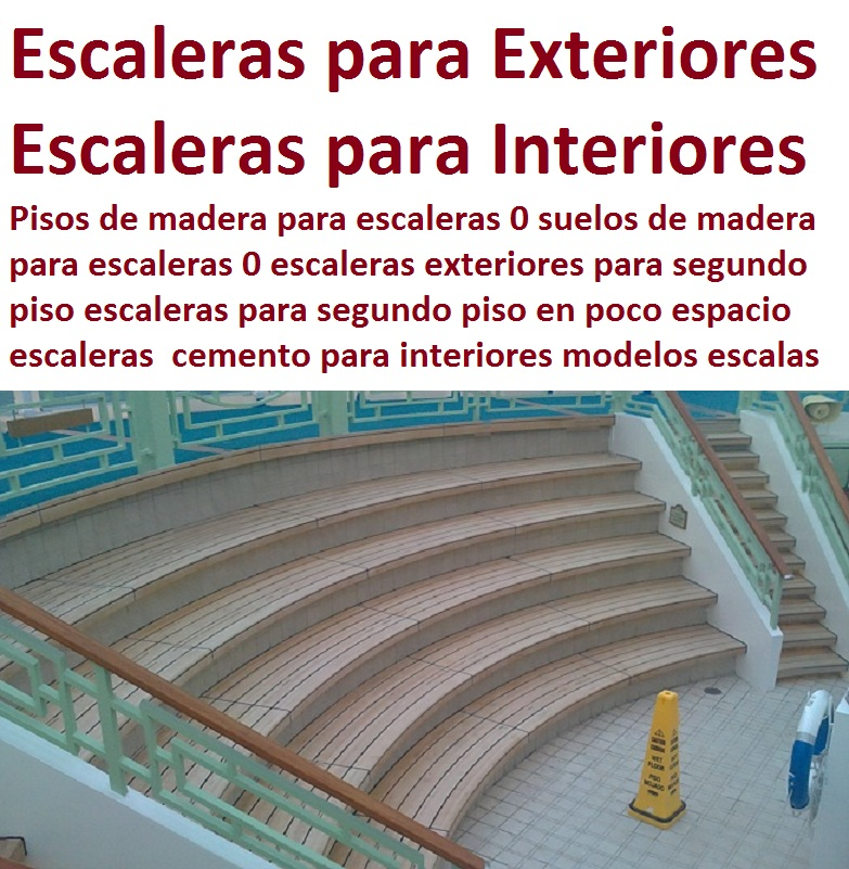 for Escaleras para 3 pisos