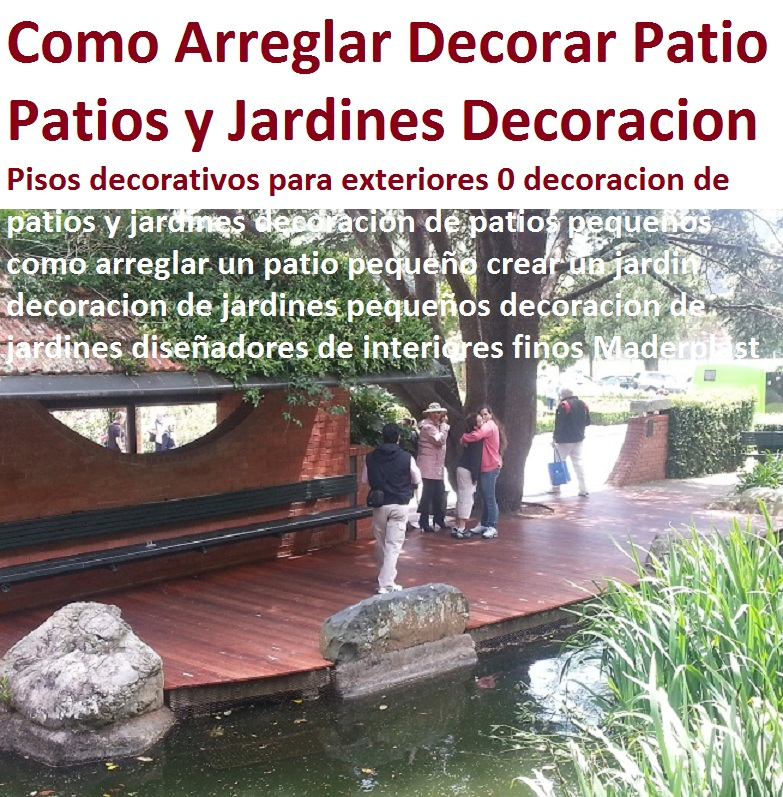 for Decoracion de jardines y muros exteriores