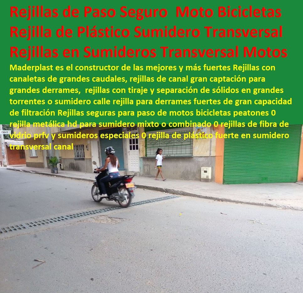 15 REJILLAS DE ALCANTARILLADO REJILLA SUMIDEROS DESAGUADEROS CANALES ...