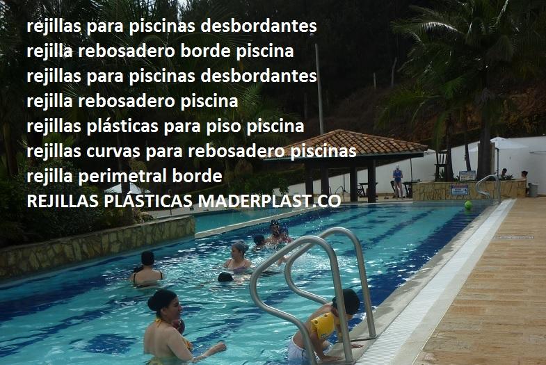 25 rejillas industriales rejillas peatonales for Rejillas para piscinas