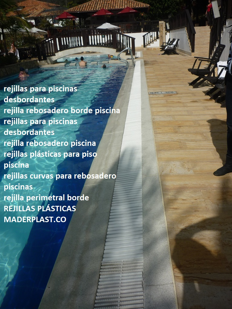 25 rejillas industriales rejillas peatonales rejillas for Rejillas para piscinas